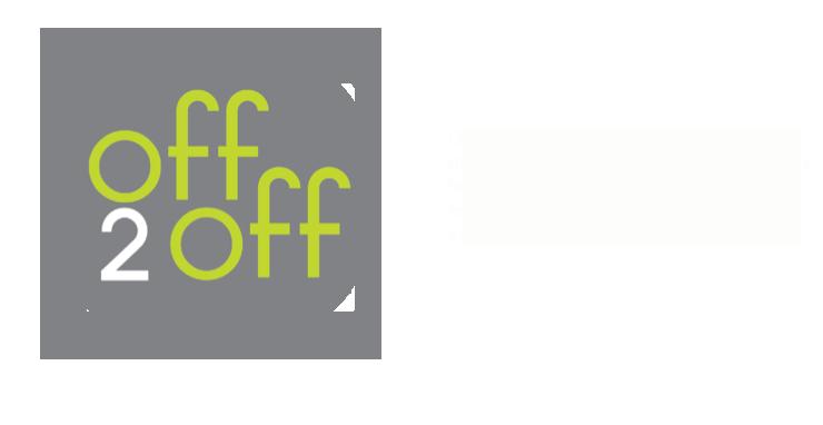 Off2Off - Tar tillvara funktionella överskott
